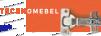 На выставке Technomebel 2021 представят мебельную фурнитуру