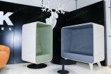 Выставка мебели, фурнитуры и дизайна интерьера CIFF Гуанчжоу-2021