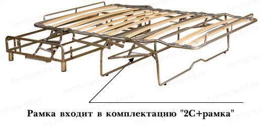 """Механизм трансформации """"2С"""""""